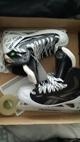 Brand new Goalie skates