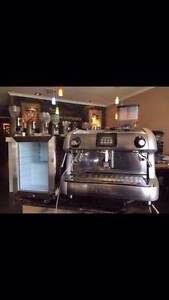 Cheap Used FULLY AUTOMATIC Commercial Coffee Machine Marrickville Marrickville Area Preview
