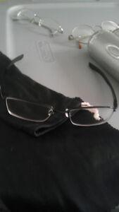 "Eye glasses Oakley ""WINGSPAN"" Regina Regina Area image 3"