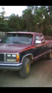 Looking for commuter/work truck
