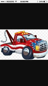 Looking for a cheap tow ? Click here!