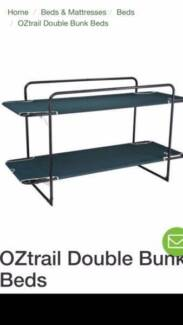 Oztrail Bunk Beds