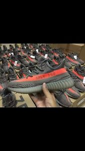 Yeezy 350, V2's and 750's! Read Description!