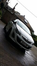 Reduced!! 2014 Limited Edition Vauxhall Corsa