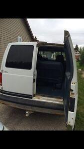 For Sale: 1994 Chevy Passenger Van Regina Regina Area image 4