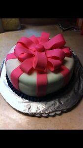 Custom cakes  Sarnia Sarnia Area image 1