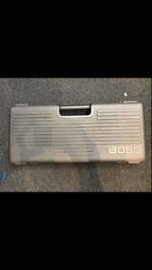 BOSS BCB-6 PEDAL BOARD CASE