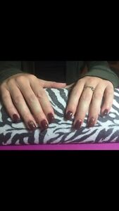Lcn nail tech located in paradise.  St. John's Newfoundland image 2
