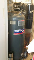 AIR COMPRESSOR - CHARGE AIR PRO