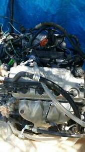 Honda Civic D16Y4 engine and gearbox. Kaleen Belconnen Area Preview