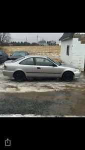 2000 civic coupe