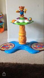 V-tech Activity Toy