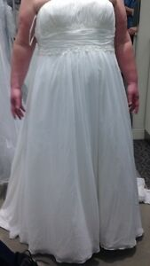 Wedding dress.  Kingston Kingston Area image 3