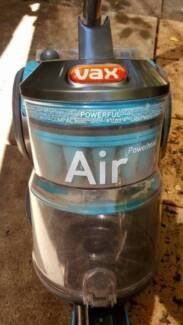 Vacuum Cleaner - Vax Air ($39)
