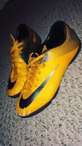 Indoor Nike Soccer Shoes