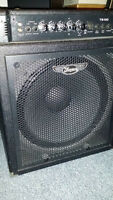 Traynor TB 100 Bass Combo Great EQ with Scoop