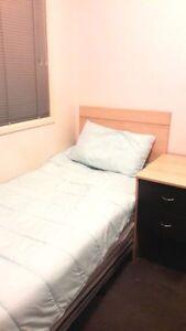 Private room 4 months left lease transfer FREE BIKE Unilodge Melbourne CBD Melbourne City Preview