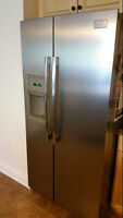 Frigidaire Professional 22.6 cu. ft. Side By Side Fridge