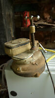Antique Tire Sealer - Bowes Seal fast