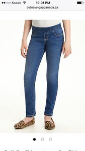 Size 10/12 youth jeans