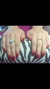 Lcn nail tech located in paradise.  St. John's Newfoundland image 3