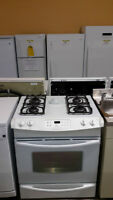 Frigidaire Gas Stove-Used