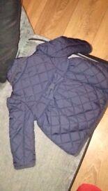 Baby girl Ralph Lauren coat