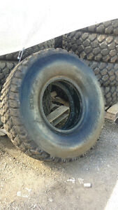 Used Goodyear MV/T 395/85R20