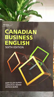 Canadian Business English 6th edition