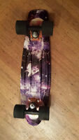 Penny Board Space Graphic Limited Edition
