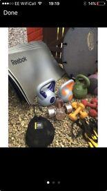 Personal Training Kit
