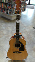 Epiphone by Gibson Acoustic w/ Pickup