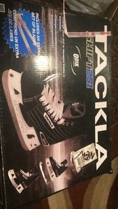 Brand new never been used tackla shift 251