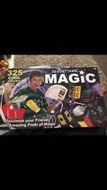 Magic game