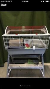 Living World Pet Cage