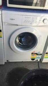 6 kg 3.5 star Eurotag FRONT washing machine