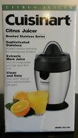 PRESSE AGRUME - Cuisinart CCJ-100 Citrus Pro Juicer
