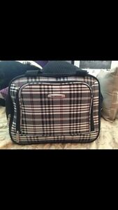 Laptop Carry on bag Strathcona County Edmonton Area image 1