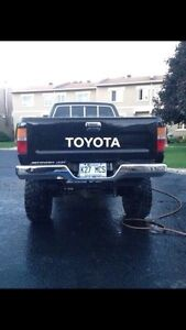 Toyota pickup 93 West Island Greater Montréal image 5