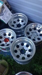 5x5.5 rims f-150,dodge, jeep