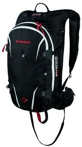 SnowPulse Avy Pack by Mammut w/ Trauma Protection