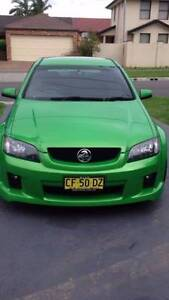 2009 Holden Commodore Sedan SS V8 Very Clean Condition. Liverpool Liverpool Area Preview