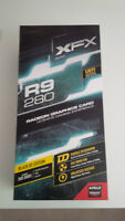 XFX R9 280 – Sealed / UnUsed / Packed (CAD $269 Only – No Tax)