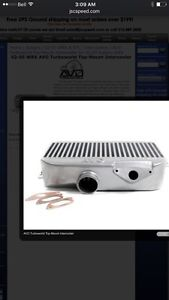 Looking for a intercooler for my 04 wrx sti!