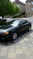 2004 Hyundai Tiburon SE *NO RUST* NEW CLUTCH/LOW KM/ SUPER CLEAN