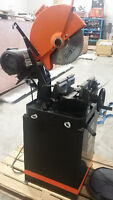 Used Elite manual cold saw