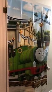 Thomas the train party decorations London Ontario image 3