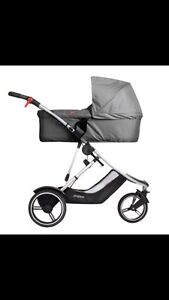 Phil and Teds Dash Carrycot