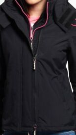 Superdry Pop windcheater jacket