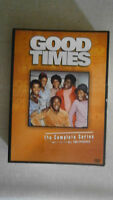 Serie tv Good Times (6 saisons) collector dvd sets